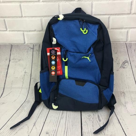 a7a8d5a5fa Puma Bags